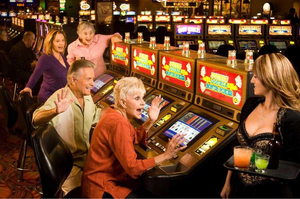 Safest online casinos canada players