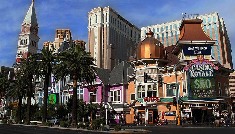 Best Western Casino Royale