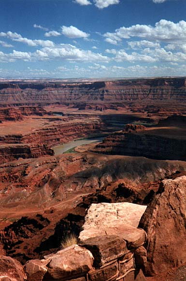 Dead Horse Point [35k]