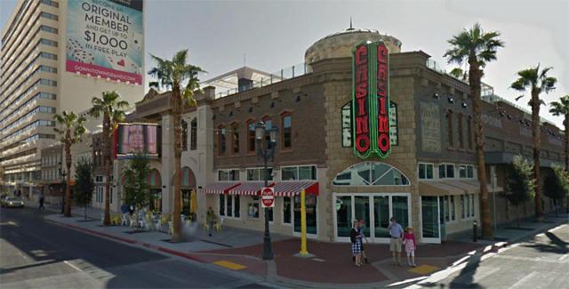 Best Casino Hotel In Downtown Las Vegas