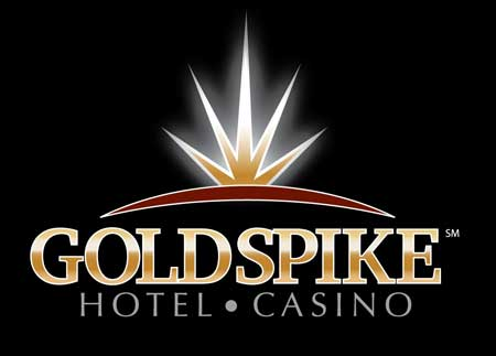 The new Gold Spike's Logo...