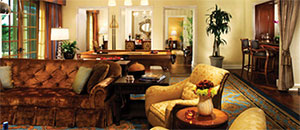 Luxury Suites in Las Vegas Green Valley Ranch Resort