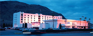 Railroad Pass Hotel Casino