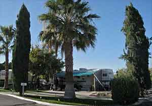 King's Row RV Park