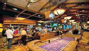 Highest Payout Casino in Las Vegas