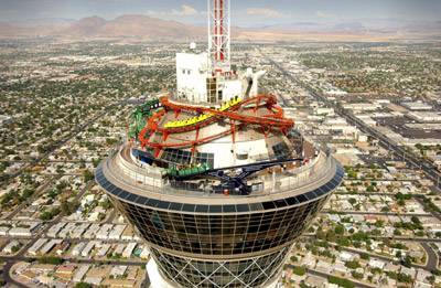 Stratosphere Rides Acc...