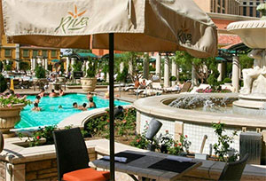 RIVA Poolside by Wolfgang Puck